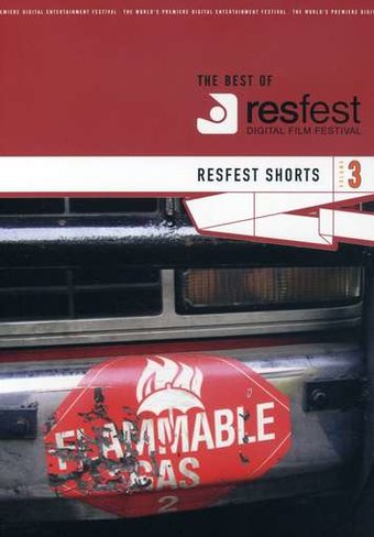 The Best of RESFEST Shorts, Volume 3