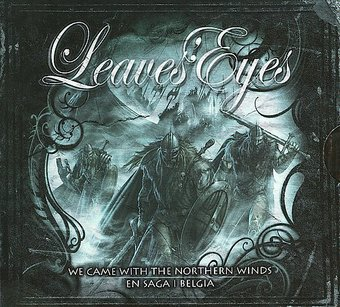 We Came With The Northern Winds / En Saga l Belgia