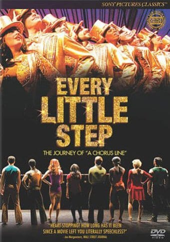 Every Little Step: The Journey of the 2005