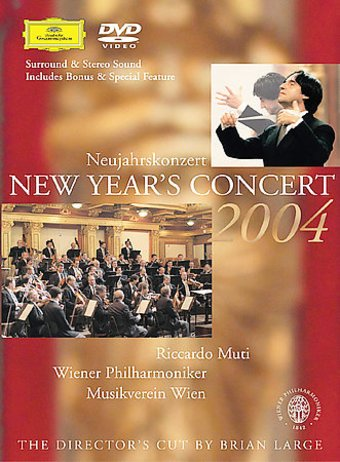 New Year's Concert 2004 - Vienna Philharmonic