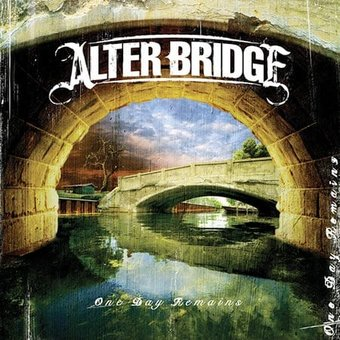 Alter Bridge One Day Remains Cd 2004 Imports