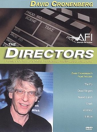 Directors Series - David Cronenberg