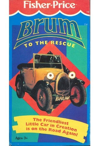 Brum to the Rescue