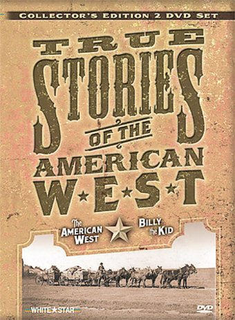 True Stories of The American West - American West