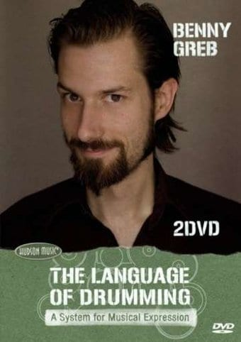 Benny Greb The Language Of Drumming - A System