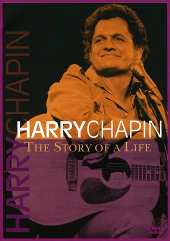 The Harry Chapin: The Story of a Life