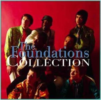 NEW Foundations - Collection (CD)