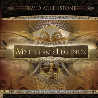 Myths and Legends (3-CD)