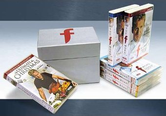 The F Word Collection (16-DVD)