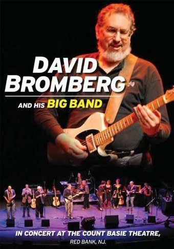 David Bromberg and His Big Band: In Concert at