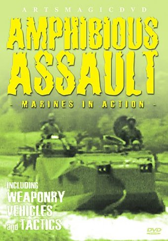 Marines in Action: Amphibious Assault