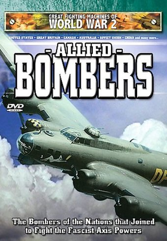 WWII - Great Fighting Machines of WWII: Allied