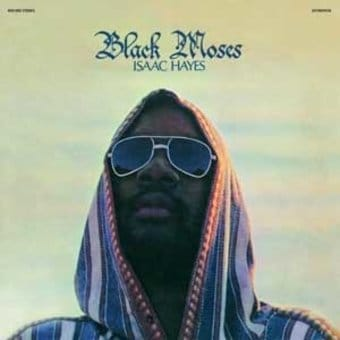 Black Moses (2-CD)