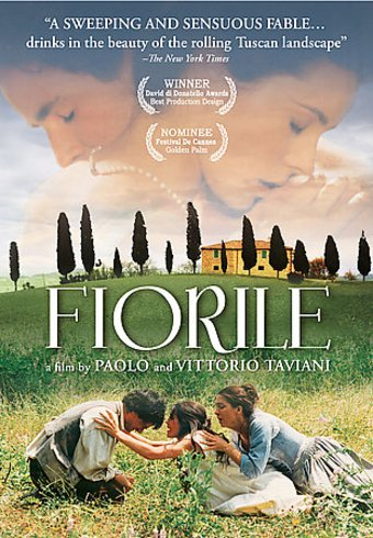 Fiorile (Italian, Subtitled in English)