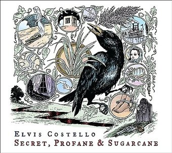Secret, Profane & Sugar Cane (Digipak)