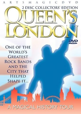 Magical History Tour - Queen's London (2-DVD)