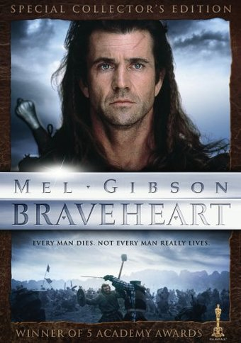 Braveheart (Collector's Edition) (Widescreen)