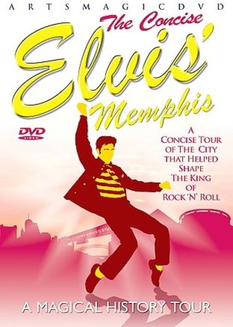 Magical History Tour - Elvis' Memphis