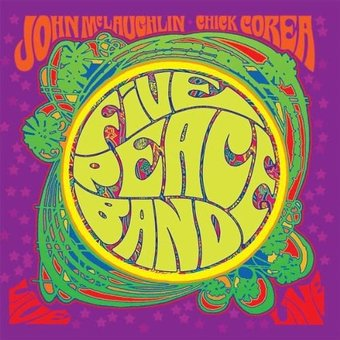 Five Peace Band: Live (2-CD)