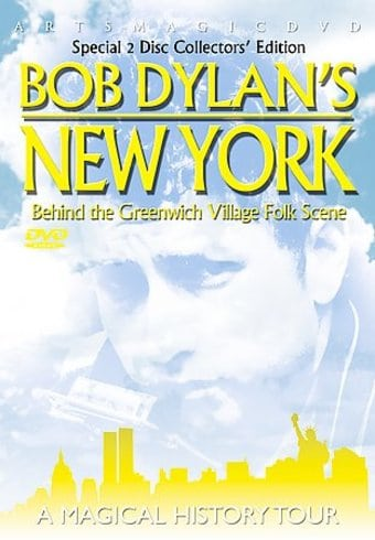 Magical History Tour - Bob Dylan's New York: