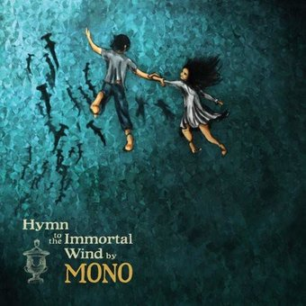 Hymn To The Immortal Wind (2-LPs)