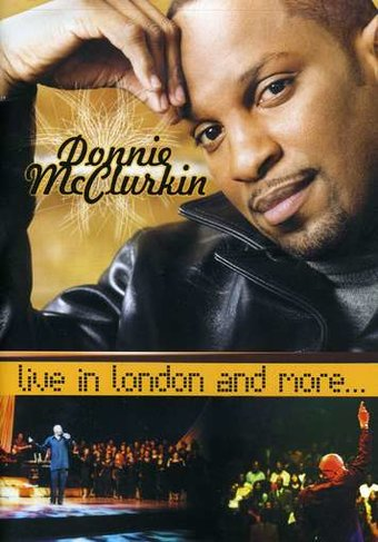 Donnie McClurkin - Live in London and More