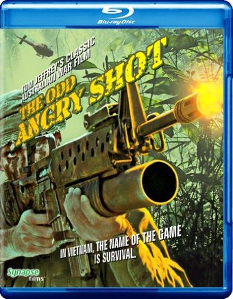 The Odd Angry Shot (Blu-ray)