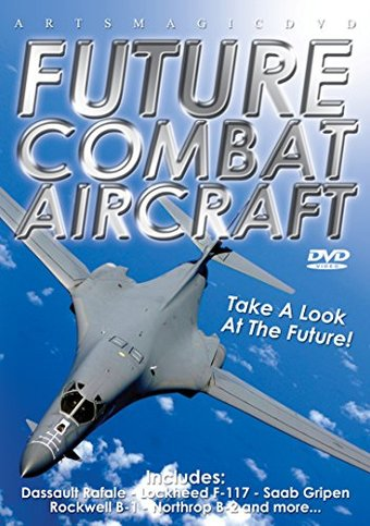 Aviation - Future Combat Aircraft