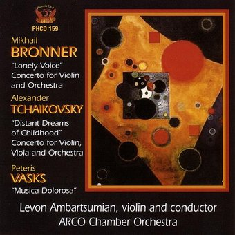 Bronner & Others - Selections