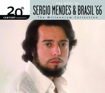 The Best of Sergio Mendes - 20th Century Masters