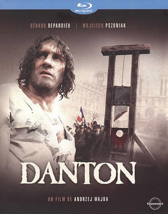 Danton [Import] (Blu-ray)