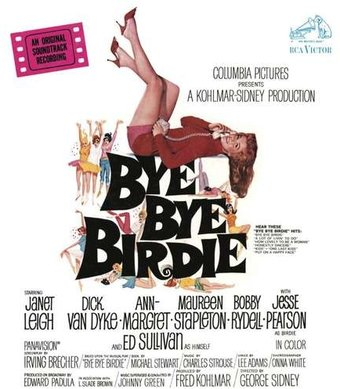 Bye Bye Birdie (Original Soundtrack)