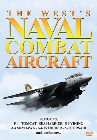 Aviation - The West's Naval Combat Aircraft
