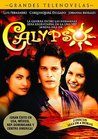 Calypso (2-DVD) (Spanish, Subtitled in English)