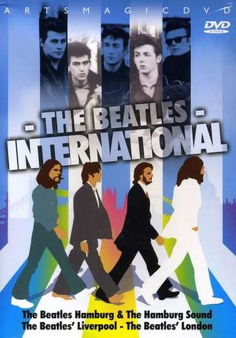 International (5-DVD)