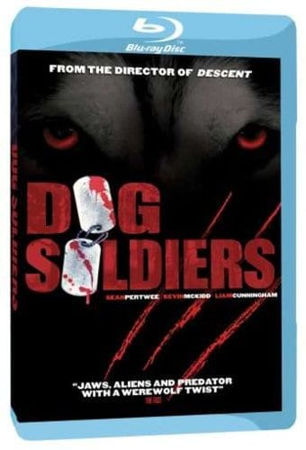 Dog Soldiers (Blu-ray)