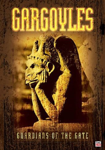 Gargoyles - Guardians at the Gate