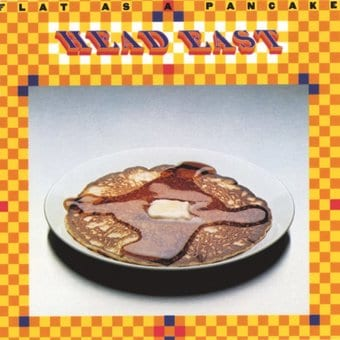 Head East Flat As A Pancake Cd 1991 A Amp M Oldies Com