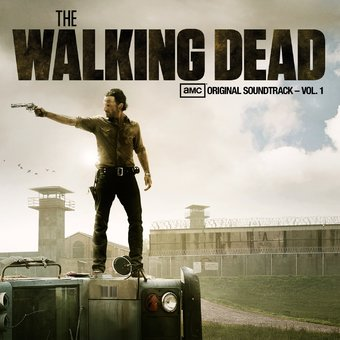 The Walking Dead, Volume 1