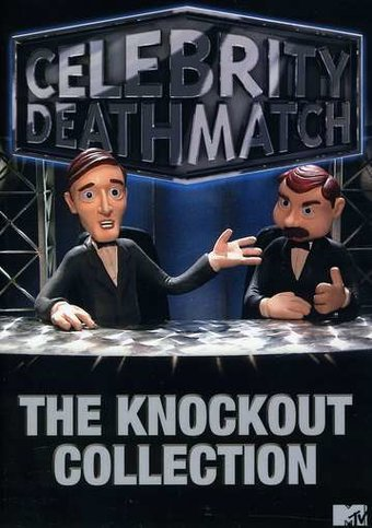Celebrity Death Match - Knockout Collection