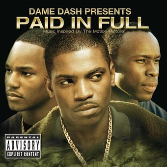 Paid in Full [Universal] [Soundtrack] (2-CD)