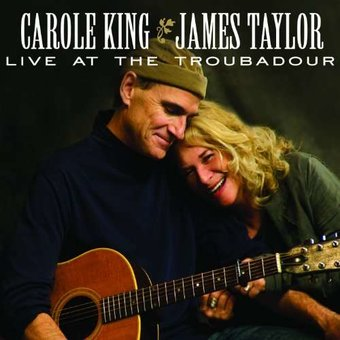 Live At the Troubadour (CD + DVD)