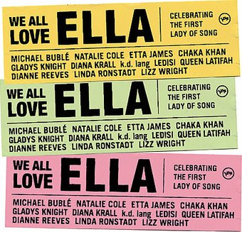 We Love Ella: Celebrating The First Lady of Song