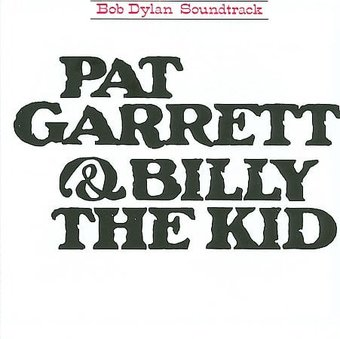 Pat Garrett & Billy the Kid [Import]