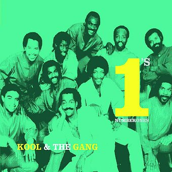 Number 1's: Kool & The Gang