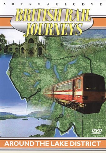 Trains - British Rail Journeys: Around the Lake