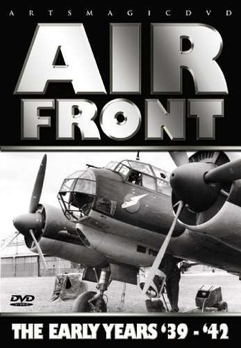 WWII - Aviation: Air Front, Volume 1: The Early