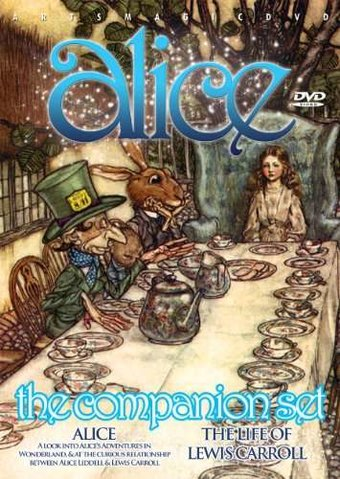 Alice: The Companion Set (Alice: A Look into