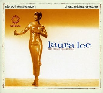 The Very Best of Laura Lee