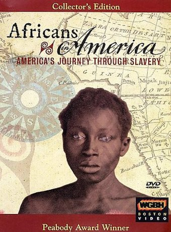 Africans in America - Collection (2-DVD)